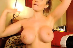 Hentai naughty milf blonde