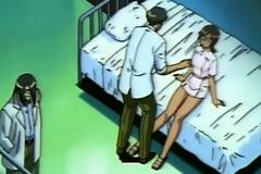 Hentai tits patient naughty