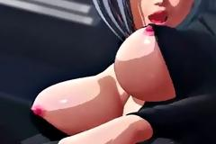 Hentai sex mom hardcore
